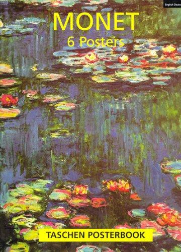Monet: Posterbook