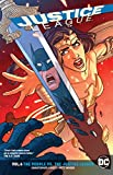 Justice League Vol. 6: The People vs. The Justice League