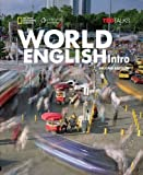 img - for World English Intro: Student Book with CD-ROM: 0 book / textbook / text book