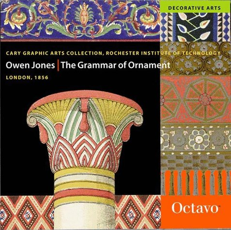 Pdf Home The Grammar of Ornament