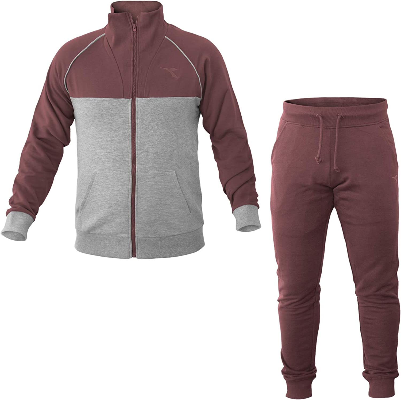 Diadora Trainingsanzug Hose Pant SL f/ür Mann