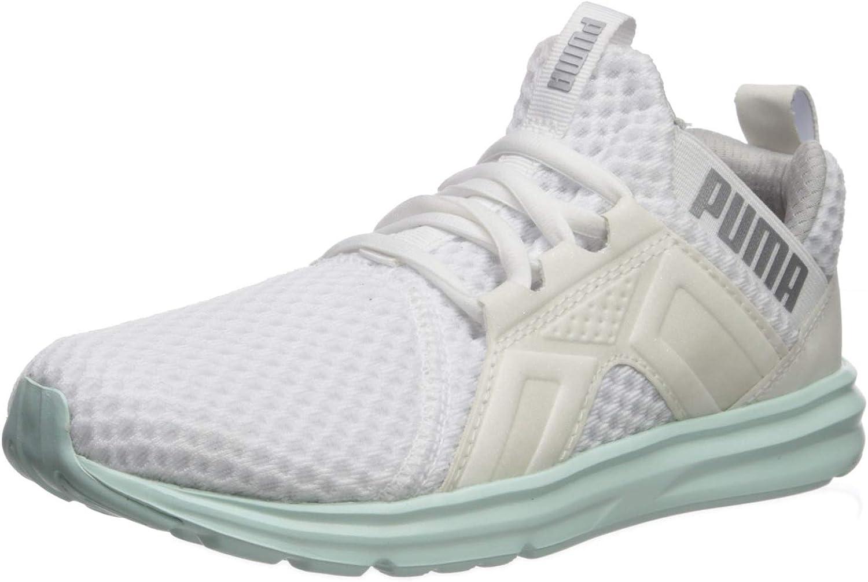 Branded cheap goods PUMA Unisex-Child Enzo 2 Weave Sneaker Slip on