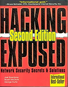 Amazon Com Hacking Exposed Wireless Third Edition