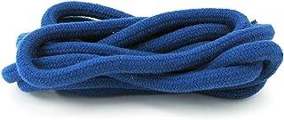 Grouptap Corde à Sauter en Coton Doux de Couleur Gymnastique Rythmique 3M (3 mètres) pour Enfants et entraînement de Gymnastique
