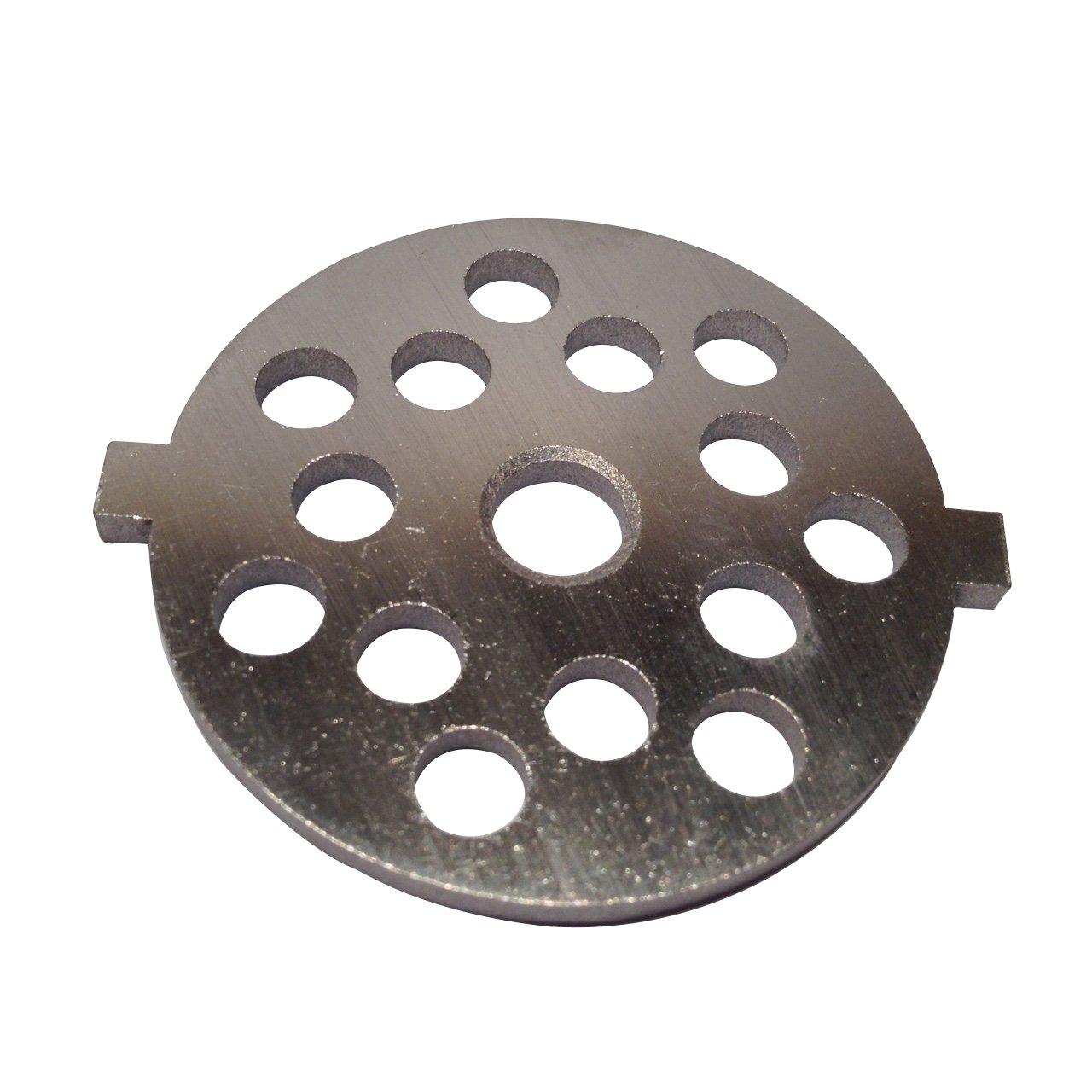 Kitchenaid FGA Food Grinder / Mincer Coarse Grinding Plate 9709030