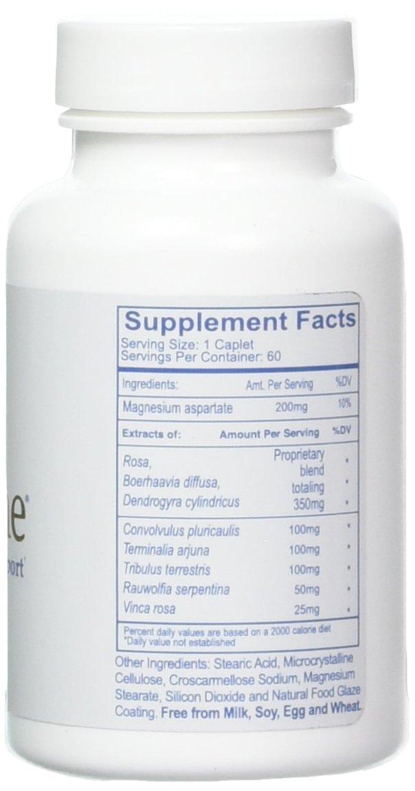 Ayush Herbs - Carditone 60 caplets (Pack of 2)