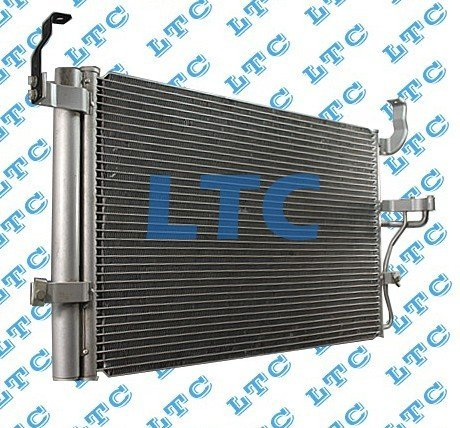 LTC 976062D000 A/C Condenser for Hyundai Elantra