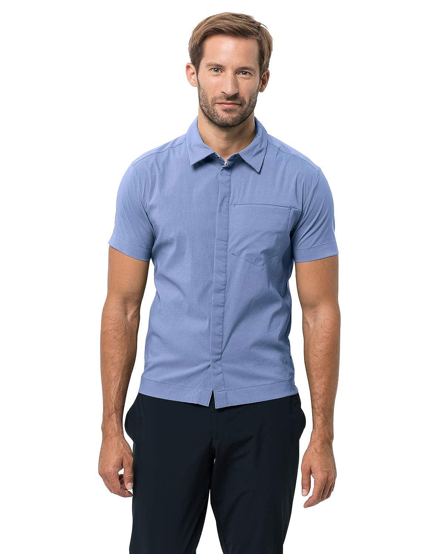 Jack Wolfskin Herren Jwp Shirt Hemd