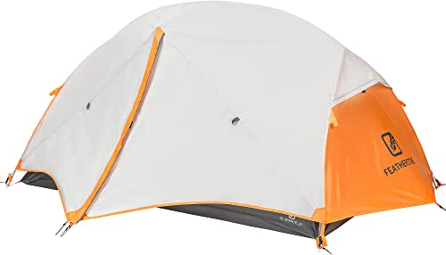 Featherstone Ultralight Backpacking 2 Person Tent