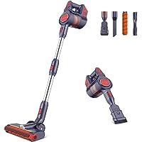 Deals on JASHEN D18 Cordless Stick Vacuum Cleaner
