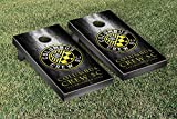 Columbus Crew MLS Soccer Regulation Cornhole Game Set Museum Version