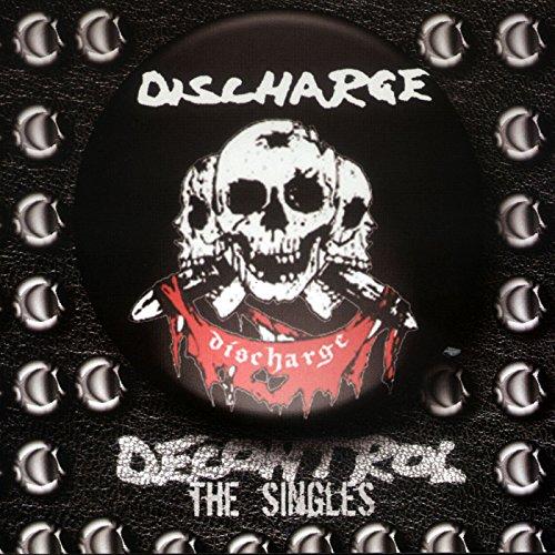 Decontrol: The Singles [Explicit]