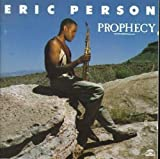Person, Eric Prophecy Other Modern Jazz