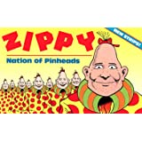 Zippy The Pinhead Are We Having Fun Yet