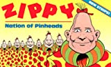 Zippy, Bill Griffith, 0867193654