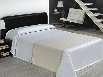 couvre lit 280 x 300 SABANALIA Rhinestone   Couvre lit de Piqué (disponible en  couvre lit 280 x 300