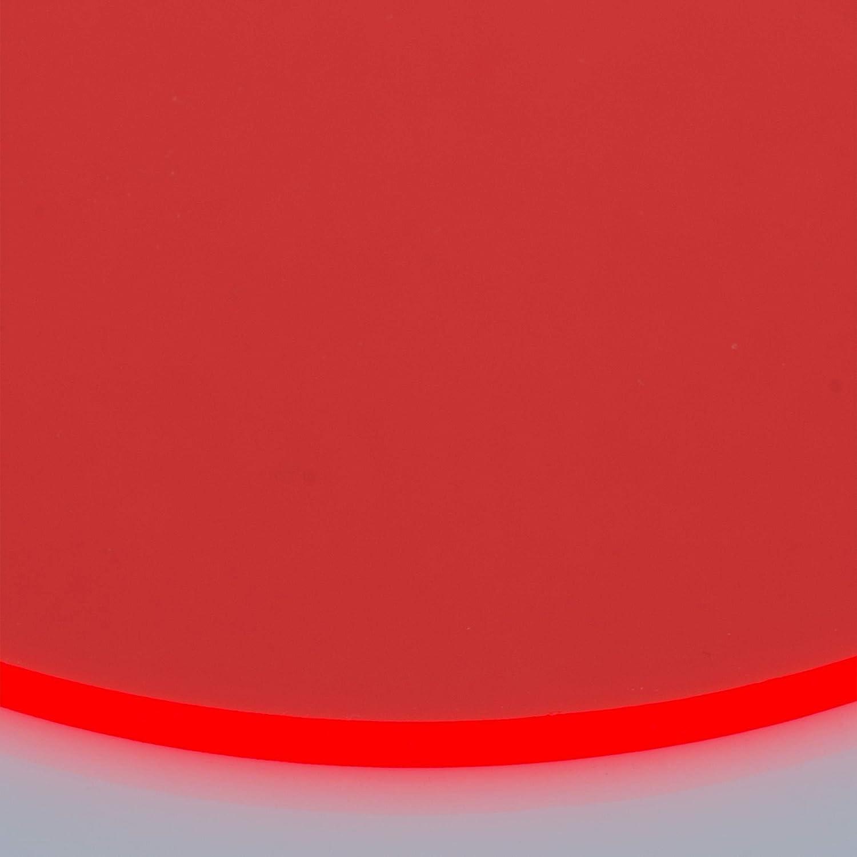 Plexiglas/® Platte Rund in-outdoorshop Acrylglas Rund verschiedene Gr/ö/ßen Scheibe Zuschnitt Fluoreszierend /Ø 90mm, gr/ün