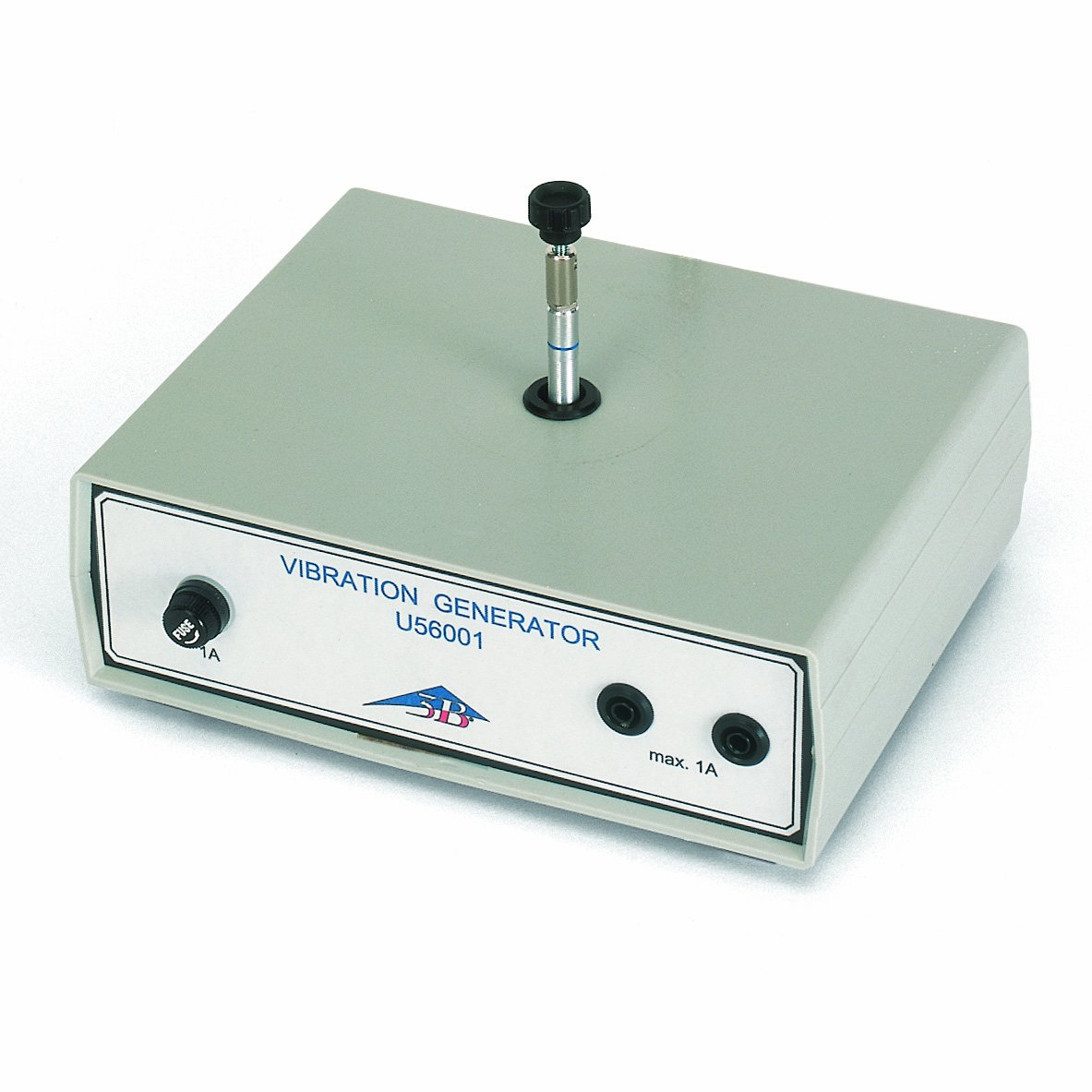 3B Scientific U56001 Vibration Generator, 0 to 20kHz Frequency