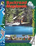 Backroad Mapbook: Ontario Cottage Cou...