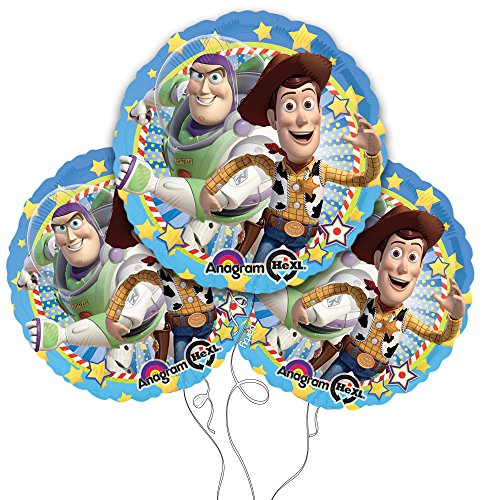 Toy Story Woody and Buzz 18