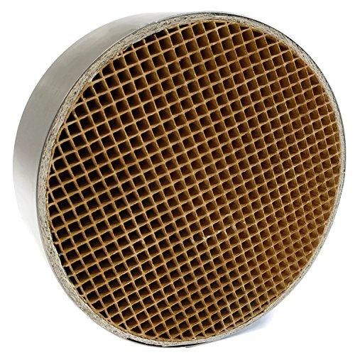 small airtight wood stove - 1