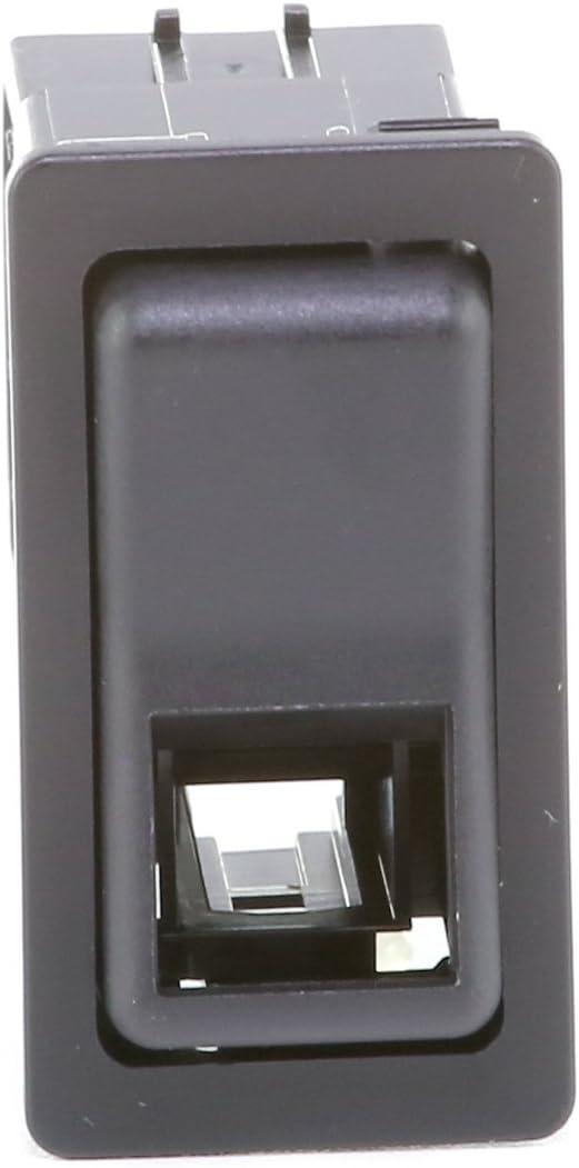 Hella 6gm 004 570 231 Schalter Wippbetätigung Anschlussanzahl 6 Ohne Komfortfunktion Auto
