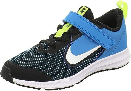 NIKE Downshifter 9 (PSV), Zapatillas de Running Unisex niños: Amazon.es: Zapatos y complementos