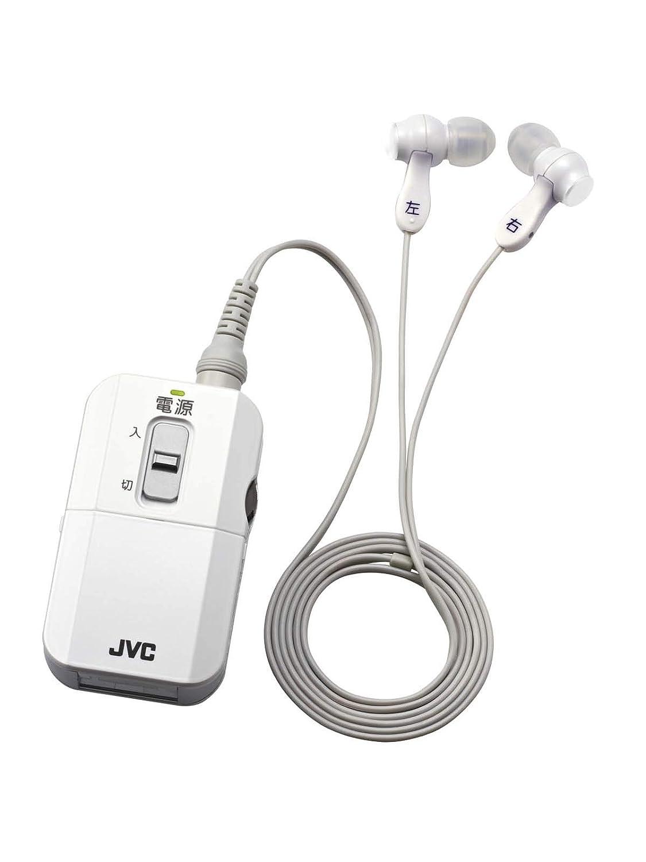 JVC みみ楽 EH-A550 B00FJWCL5Q