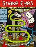 Snake Eyes Post-Popeye Picto-Fiction, No. 1