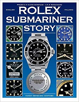 862922d0271 Rolex Submariner Story  Franca and Guido Mondani