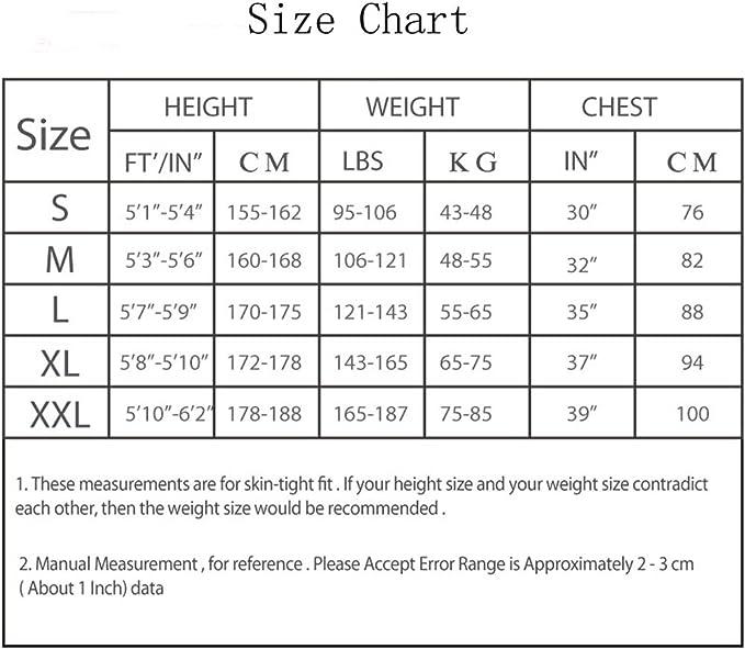 Amazon.com: UPF50 traje de neopreno 1 mm de longitud Trajes ...