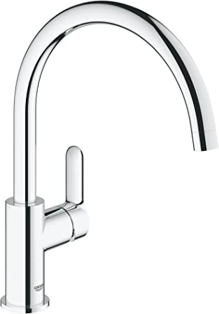 grifo grohe 17