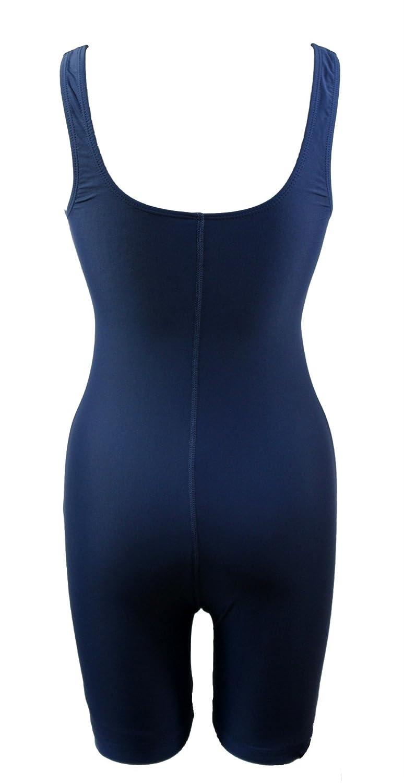 Adoretex Womens Xtra Life Lycra Unitard One Piece Swimsuit