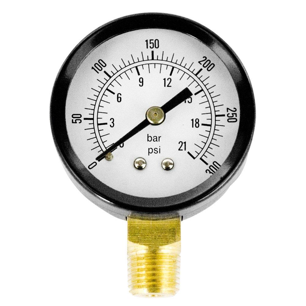 Powermate Vx 032-0025RP Pressure Gauge MAT Holdings