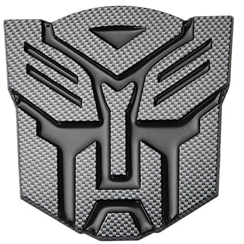 5 transformer autobot emblem - 3