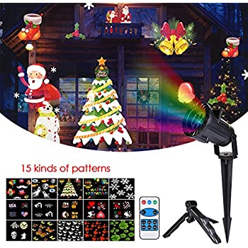 Amazon Com Star Shower As Seen On Tv Motion Laser Lights
