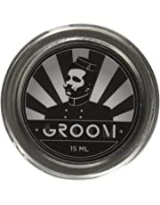 Handmade, All-Natural, Fabulous Moustache Wax Made by Groom