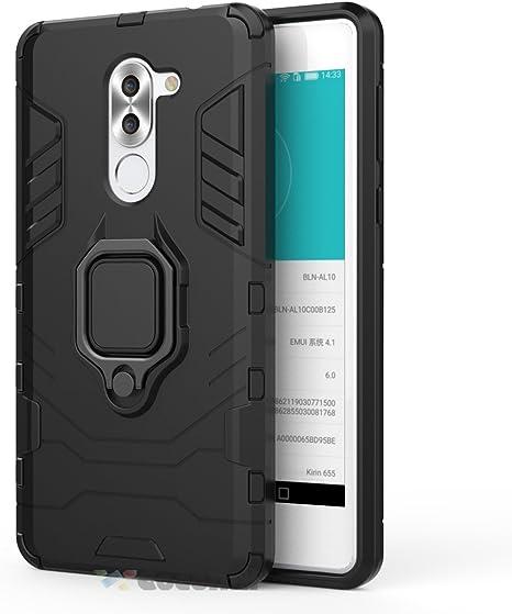 Cocomii Black Panther Armor Huawei Honor 6X/Mate 9 Lite/GR5 2017 ...