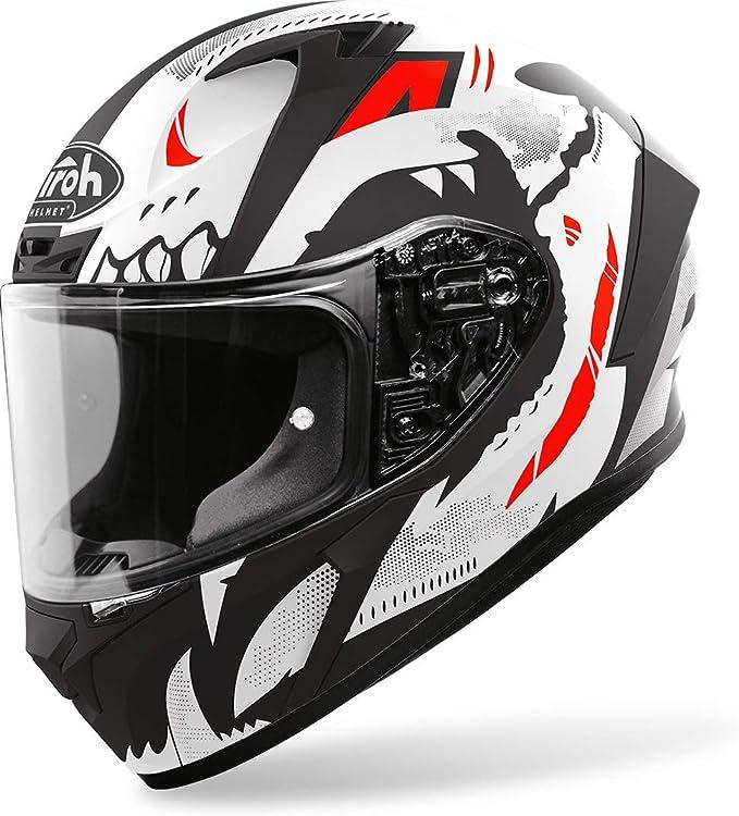 Airoh Helmet Valor Nexy Matt S Auto