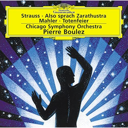 Amazon. Com: strauss: also sprach zarathustra salome's dance.