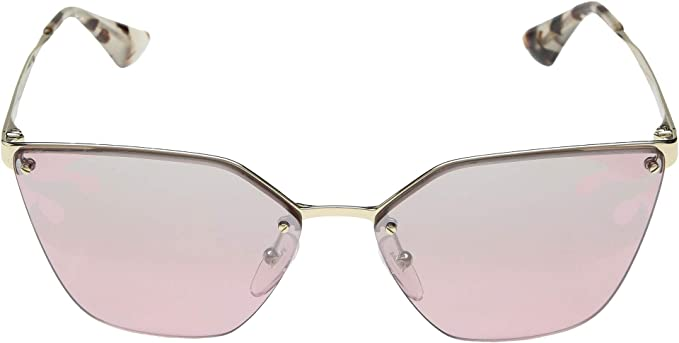 Amazon.com: Prada Cinema Evolution - Gafas de sol para mujer ...