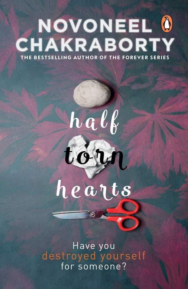 Half Torn Hearts (City Plans)