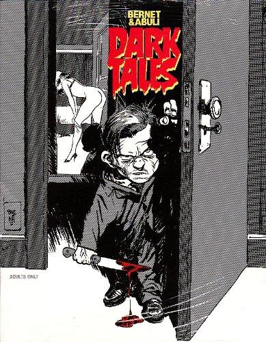 Dark Tales, Abuli, E. Sanchez