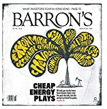 Kindle Store : Barron's