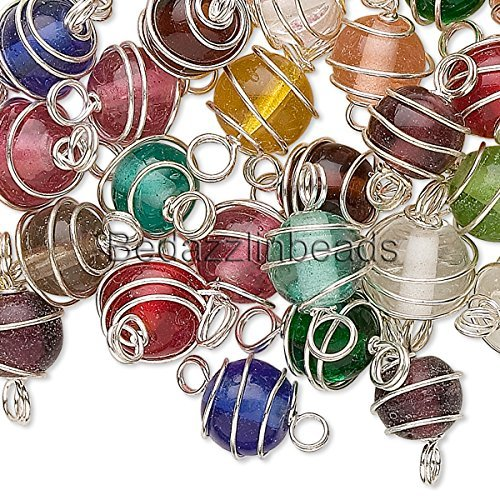 Ring Wire Wrapped Jewelry - 3