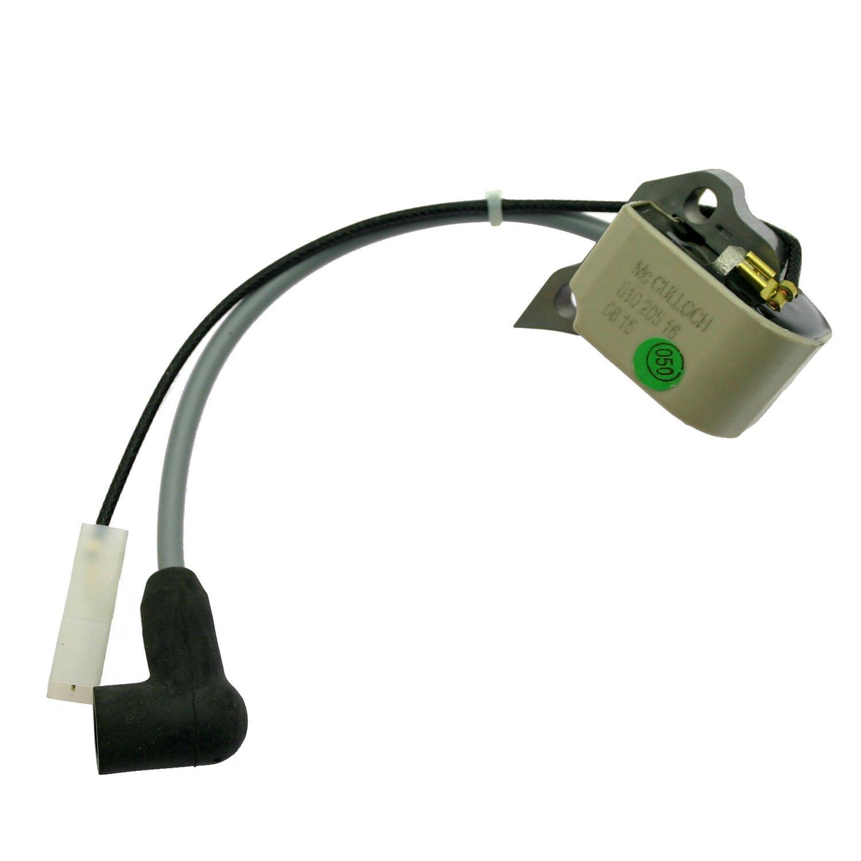 Bobina electrónica cortabordes Elite 3900/4000/4100/4200/4300/4600 ...
