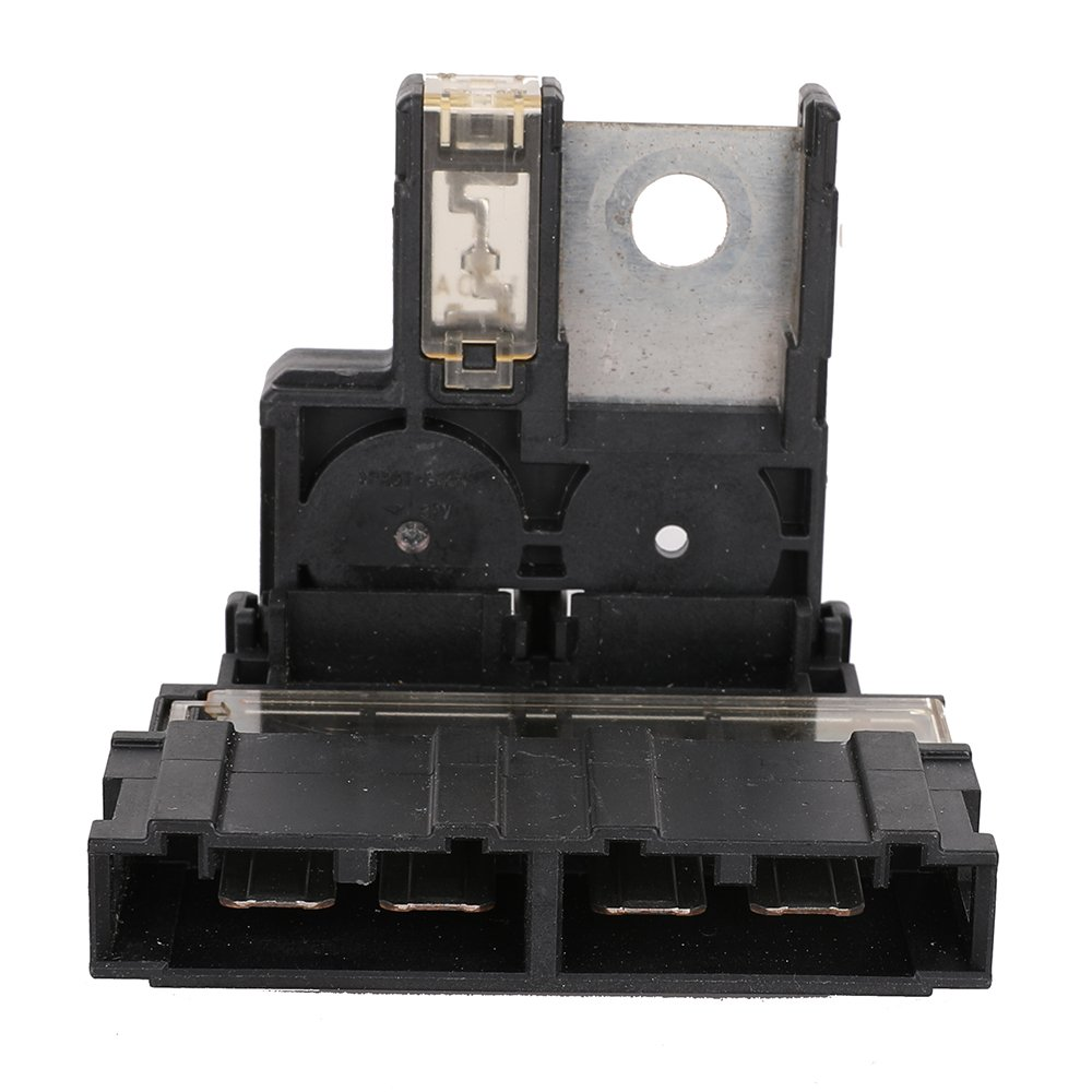 Fusible Fuse Link Holder For 2002 2006 Nissan Altima Maxima Box Lids 2003 2007 Murano 2004 2008 2015 Versa Replace 24380 79912 Automotive