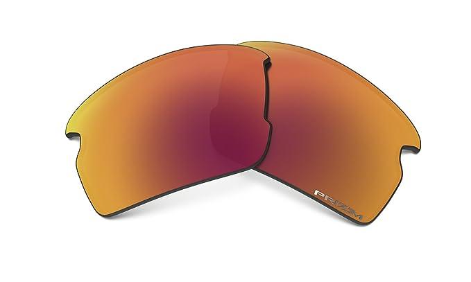 Amazon.com: Oakley 101 – 107 – 002 Flak 2.0 accesorio lente ...