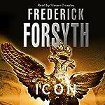 Icon   Frederick Forsyth