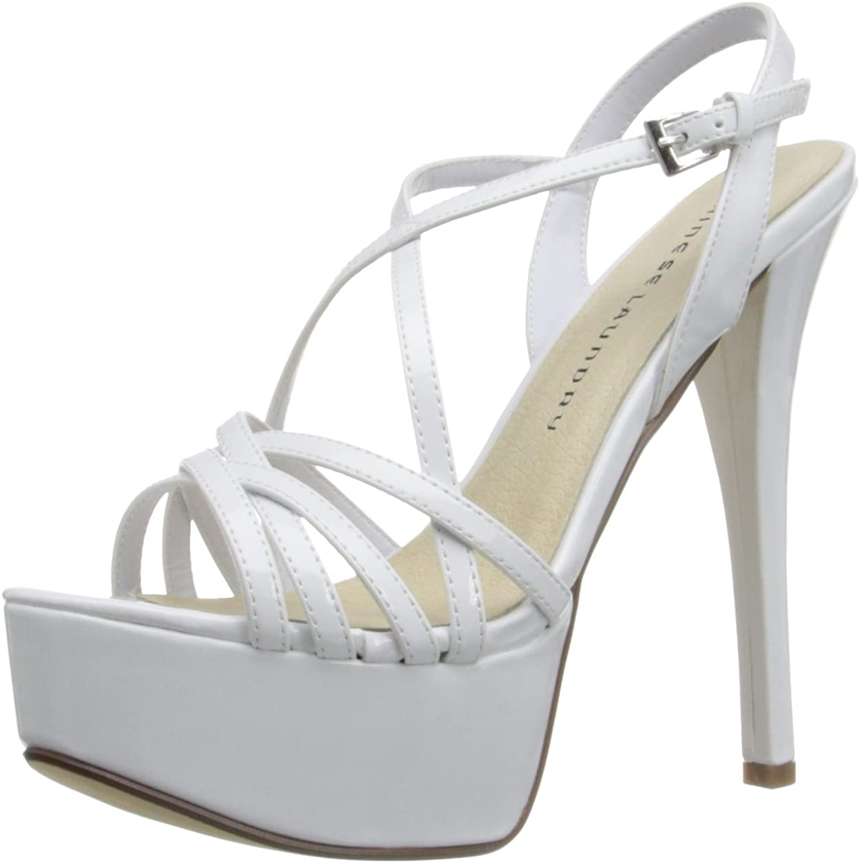 Chinese Laundry Women's Teaser Platform Dress Sandal